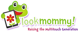 Logo lookmommy